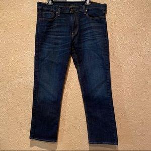 Hollister men's jeans 36x30